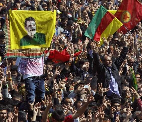 Ο ιστορικός ηγέτης του PKK Αμπντουλάχ Οτσαλάν