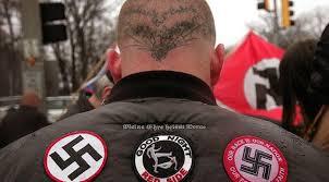 Η ναζιστική εγκληματική οργάνωση εξαρθρώνεται