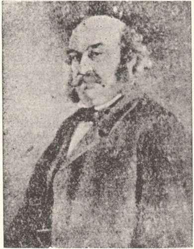 Theodore Karayannis (1810-1873). (Sigalas, ibid.)