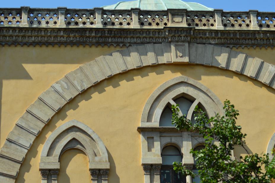 Θεσσαλονίκη, Γενί Τζαμί – 2014