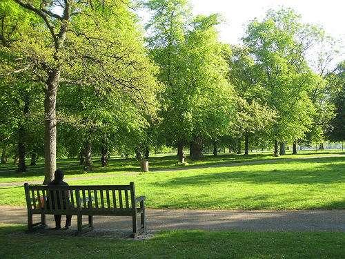 Ηyde Park Λονδίνο