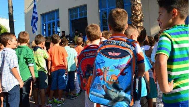 Δεκαπέντε προτάσεις Λοβέρδου για αλλαγές στο Δημοτικό σχολείο