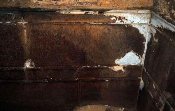 Στον τρίτο θάλαμο της Αμφίπολης βρέθηκε μεγάλος αυτοσχέδιος τάφος κατασκευασμένος από πορόλιθους