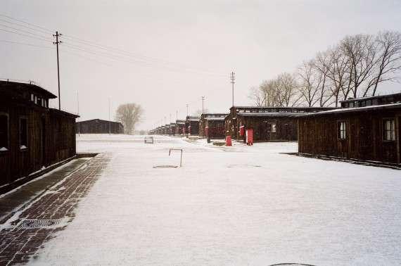 Καταυλισμοί – Majdanek, Poland