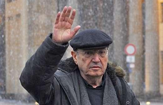 Ο Θόδωρος Αγγελόπουλος γράφει για τον Βασίλη Ραφαηλίδη