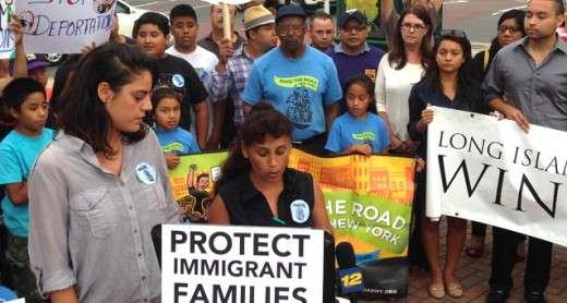 Από τον νέο νόμο αναμένεται να ωφεληθούν άμεσα 3000-4000 μετανάστες.