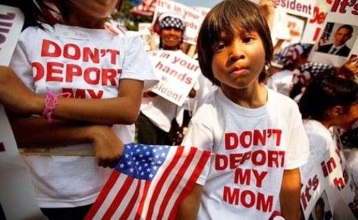 Από τα πιο σημαντικά προτερήματα του νόμου είναι πως θα κρατήσει τις οικογένειες μεταναστών ενωμένες (αφού θα μειωθούν οι απελάσεις ατόμων που συνήθως έχουν χτίσει τις ζωές τους εδώ και μένουν εδώ με τις οικογένειες τους).