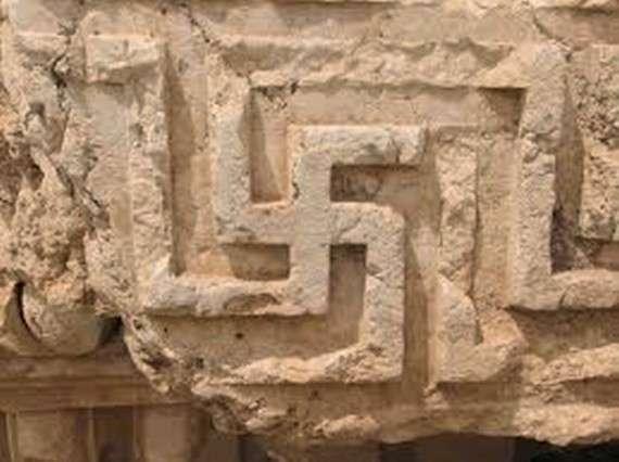 Το ελληνικό τετρασκέλιον ή γαμμάδιον.