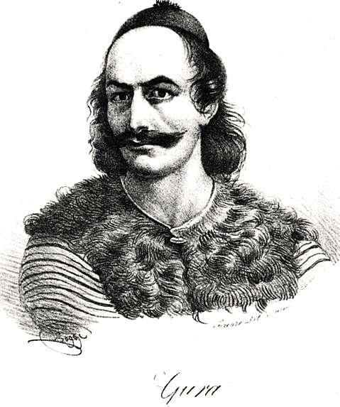 Ο Γιάννης Γκούρας, ο δολοφόνος του Οδυσσέα