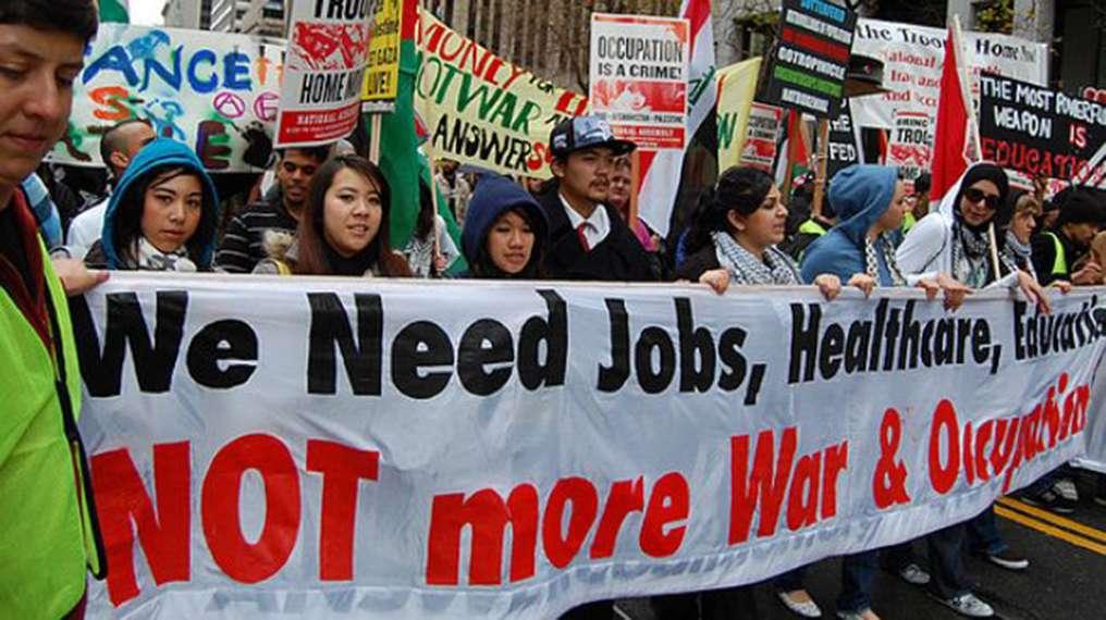 Αθλιότητες της εργοδοσίας στις ΗΠΑ: το κοντινό μας μέλλον;