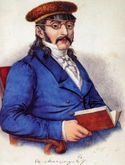 Ο Ιωάννης Κωλέττης, ο ραδιούργος πολιτικός