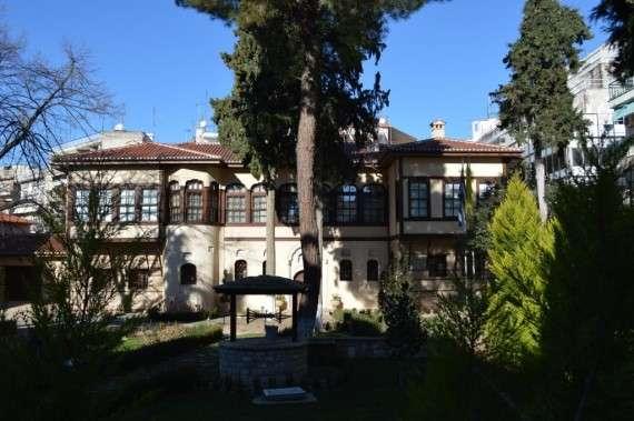 Ιερά Μητρόπολη Σερβίων και Κοζάνης