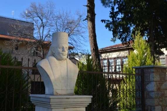 Ο Κοζανίτης ιερέας και λόγιος Χαρίσιος Μεγδάνης