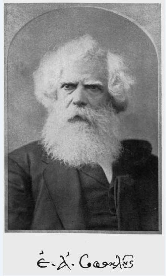 Ο Σοφοκλής Ευαγγελινός Αποστολίδης (1807-1888) υπήρξε διαπρεπής Έλληνας λόγιος του 19ου αιώνα, λεξικογράφος και από τους πρώτους Έλληνες καθηγητές του Πανεπιστημίου Χάρβαρντ.