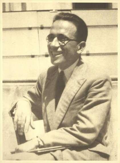 Ιωάννης Συκουτρής (1901-1937)