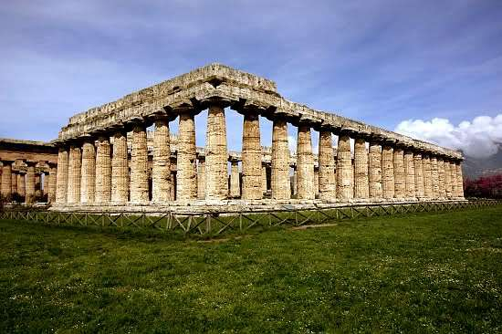 Ναός του Απόλλωνα στις Συρακούσες