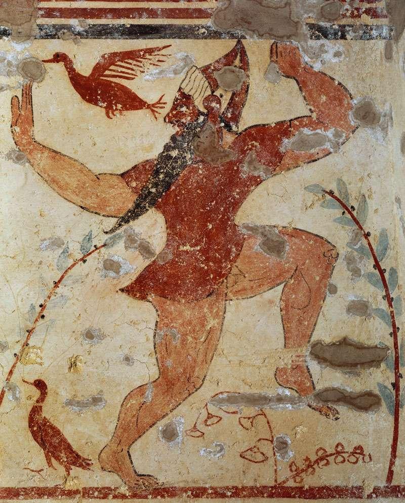 Η Ρώμη λοιπόν, μείγμα ετρουσκικής και λατινικής ζύμωσης, για αιώνες πορεύτηκε με αυτόν τον τρόπο.