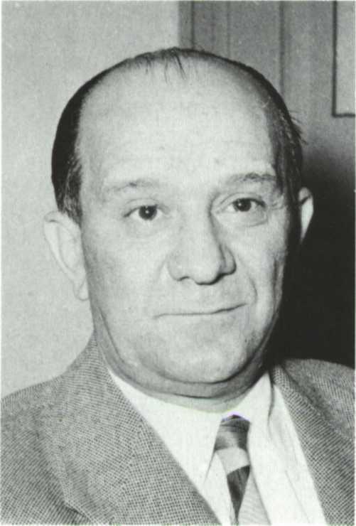 O Νίκος Τσιφόρος (Αλεξάνδρεια Αιγύπτου 27 Αυγούστου 1909-Αθήνα 6 Αυγούστου 1970)