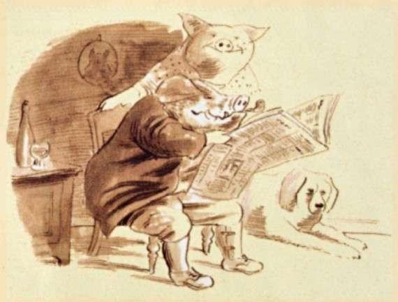 Τζώρτζ Όργουελ. Η φάρμα των ζώων, εκδ. γράμματα.