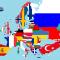 Ο Τσόμσκι, η νέα όψη του καπιταλισμού και το μέλλον της Ευρώπης