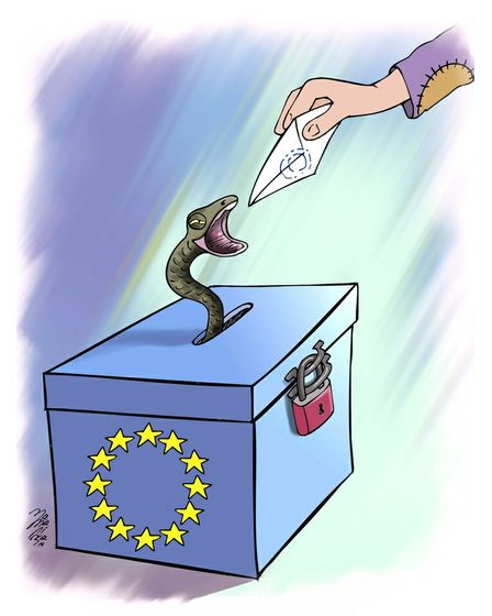 Η Ευρώπη, οι σοσιαλιστές και η άκρα δεξιά