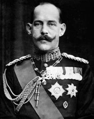 Ο βασιλιάς Κωνσταντίνος επανήρθε στον ελληνικό θρόνο με το δημοψήφισμα του 1920
