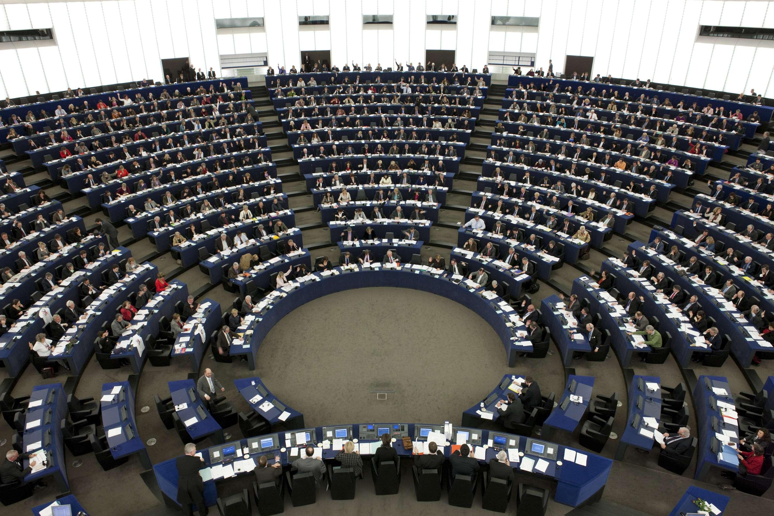 Το Ευρωκοινοβούλιο