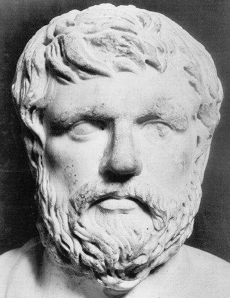 Ο ιστορικός Ξενοφών, 434/427 – 356 π.X.