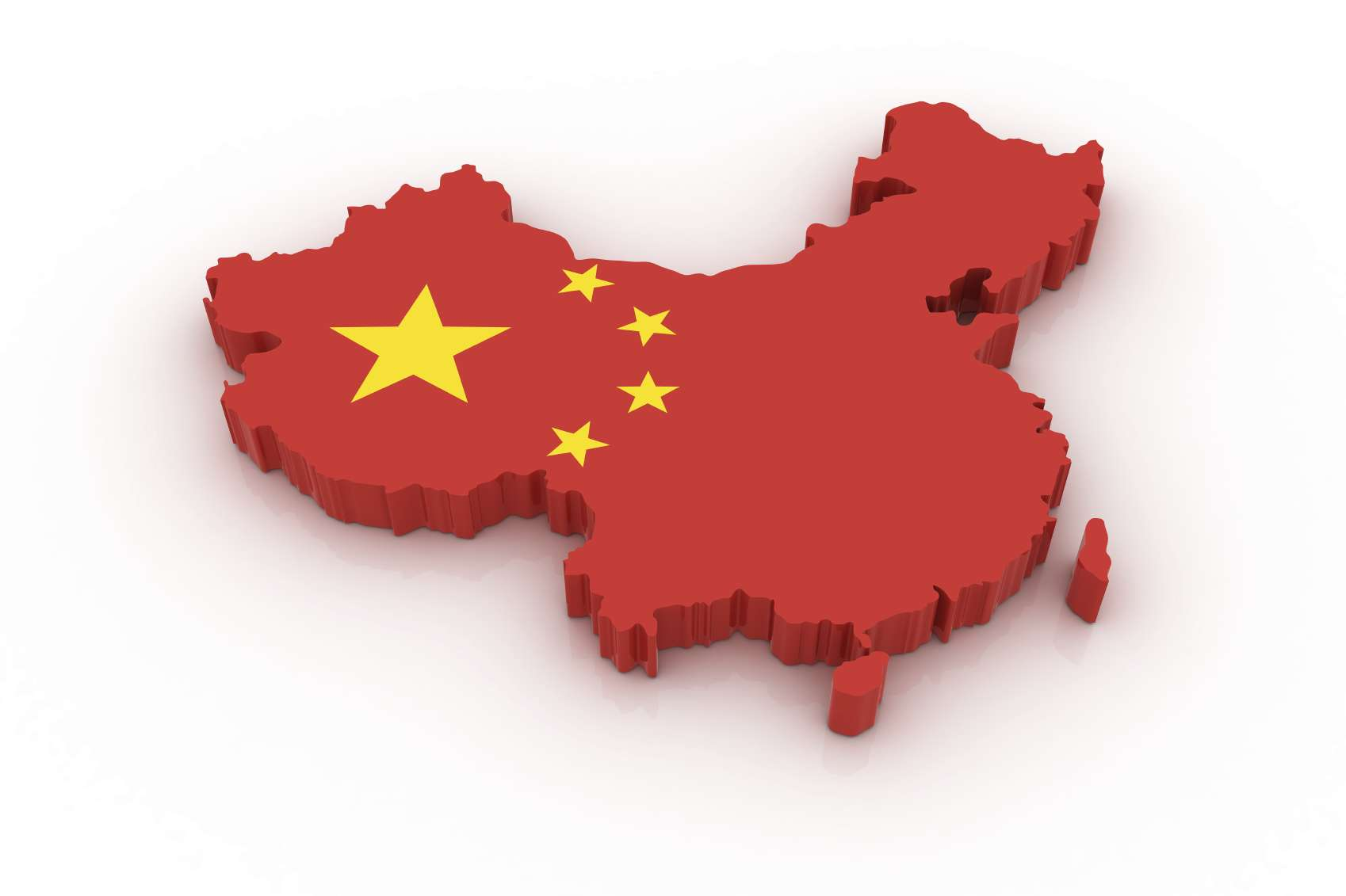 Η οικονομία της Κίνας από το 1979 άρχισε να μεταβάλλεται από αγροτική σε βιομηχανική σκαρφαλώνοντας στις πρώτες θέσεις εξαγωγών παγκοσμίως.