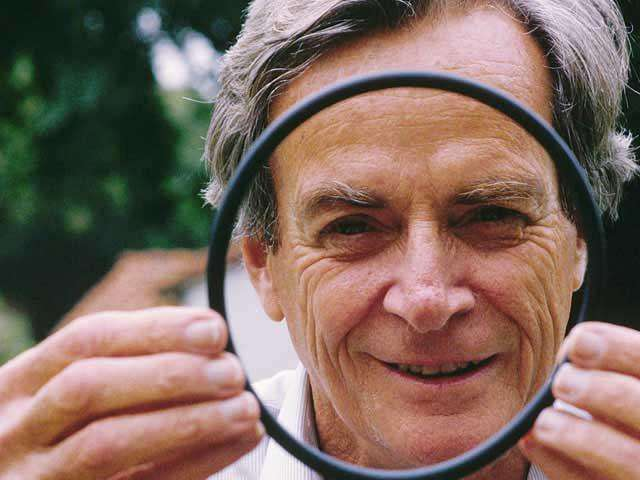 Richard Feynman (1918-1988)