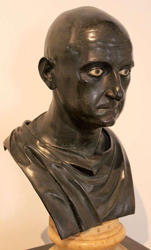 Ο Σκιπίωνας Αιμιλιανός