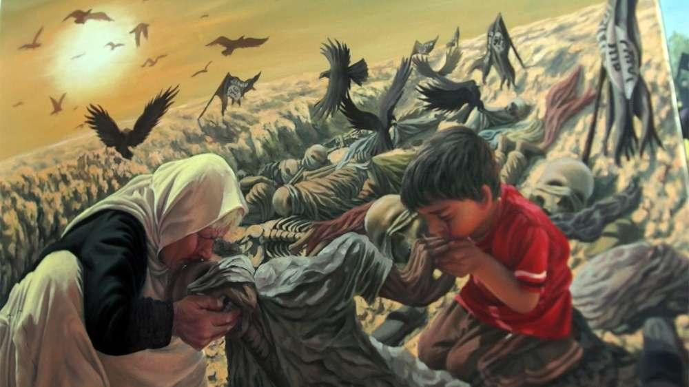 Η θρησκεία των Γιαζίντι Κούρδων και γιατί διώκεται από το ISIS