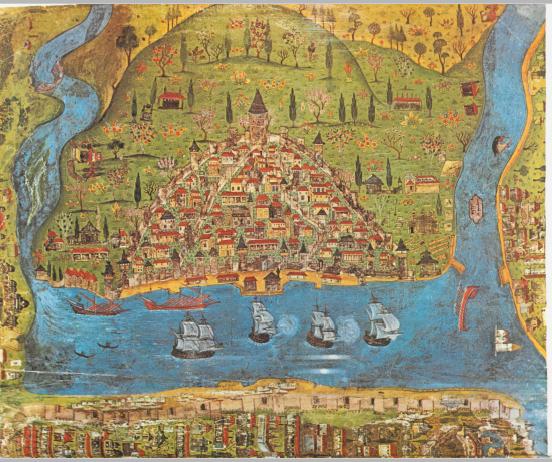 Ο Παπαδιαμάντης, ο ελληνισμός και η πτώση του Βυζαντίου
