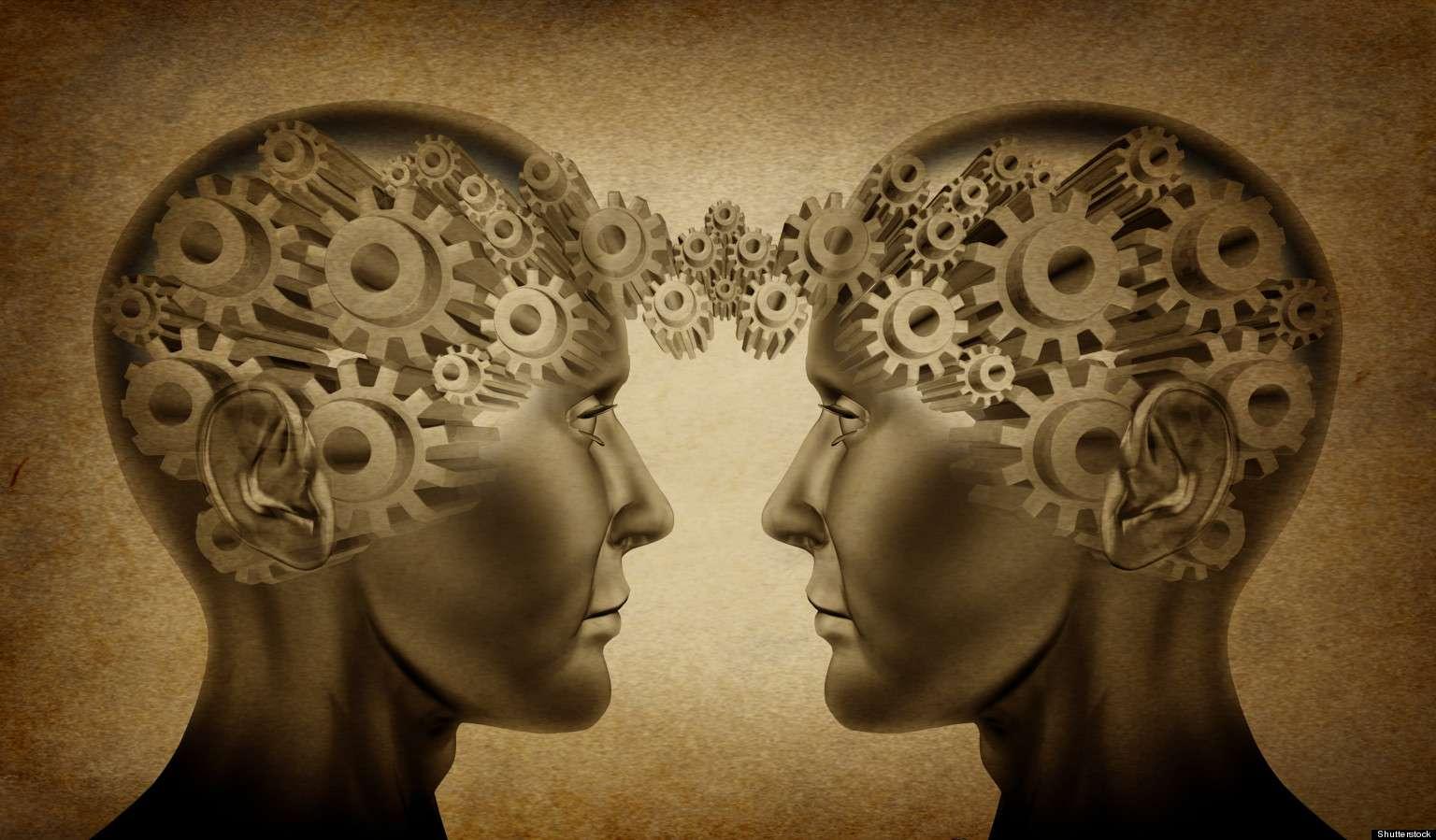 Οι ανορθολογιστές κάνουν ένα σοβαρό λάθος όταν θέλουν να χωρίσουν την υπαρξιακή πηγή της σκέψης, που ορθά την τοποθετούν πέρα από τις λογικά επεξεργασμένες επιχειρηματολογίες, από την απορροή της, δηλ. από τη σκέψη την ίδια.