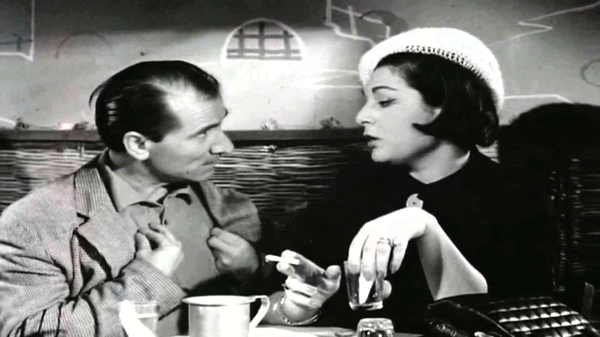 Ένας βλάκας και μισός (1959)