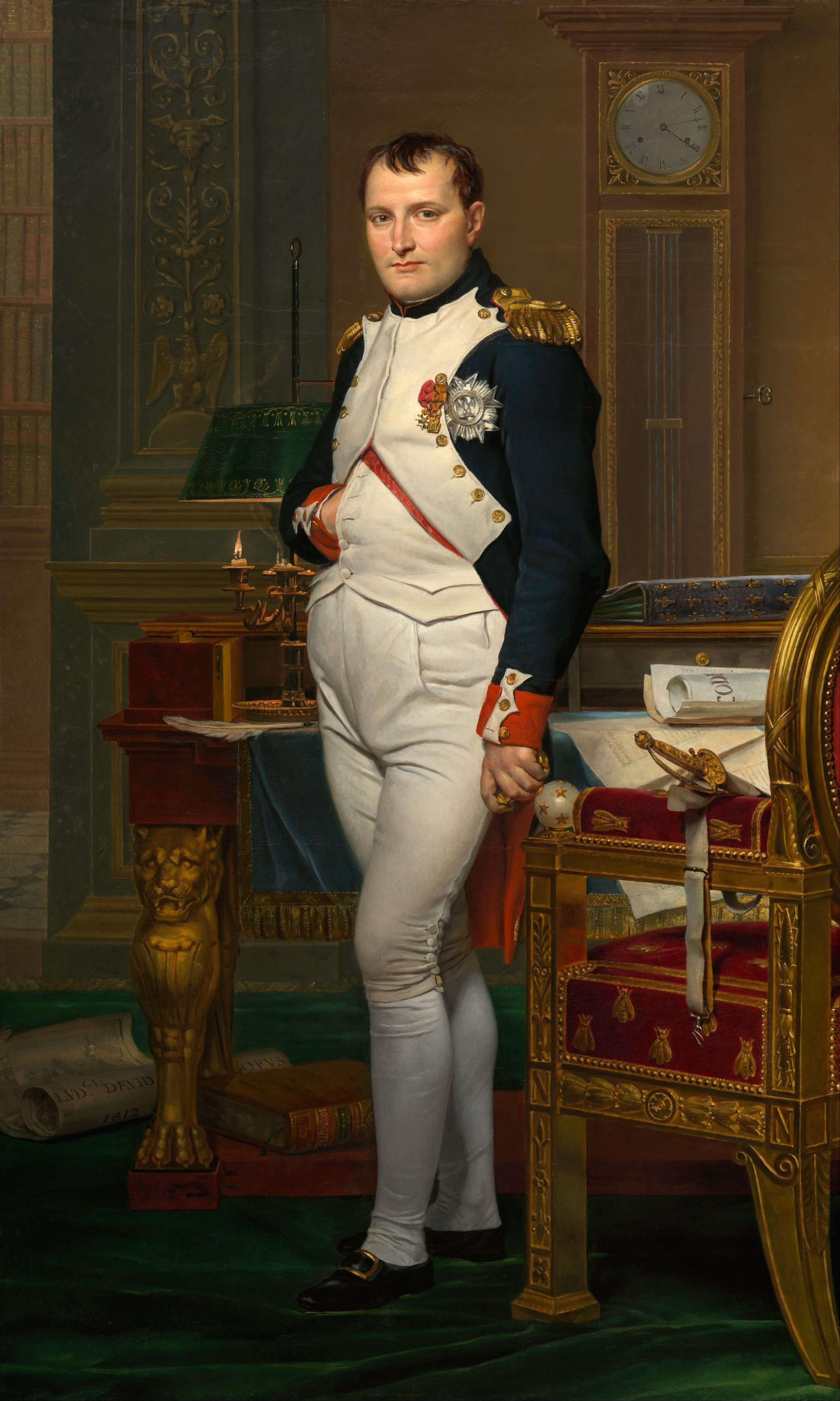 Ναπολέων Α΄ της Γαλλίας