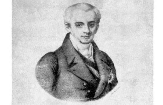 Ιωάννης Καποδίστριας. Ψηφιακό Αρχείο Ιωάννη Καποδίστρια