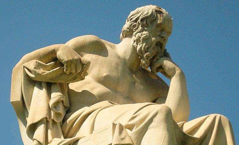Παρουσίαση βιβλίου για τον Σωκράτη, του Σαπαρδάνη Κωνσταντίνου