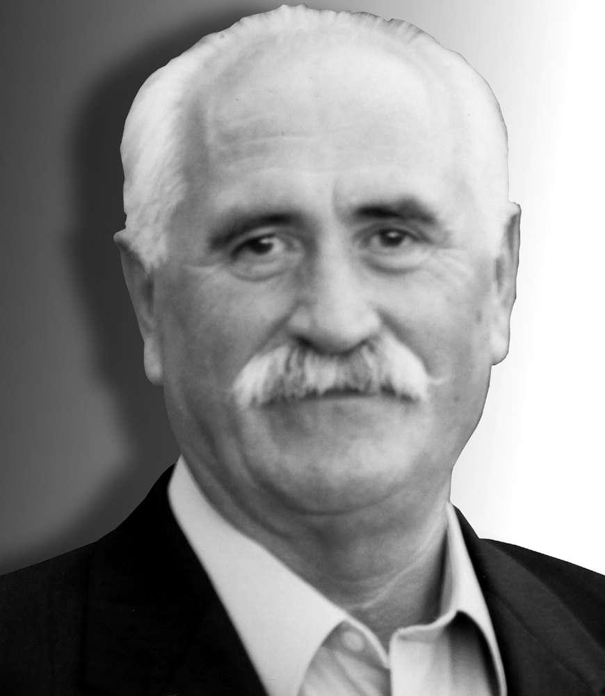 Ο γιατρός Δημήτρης Ρίγγος