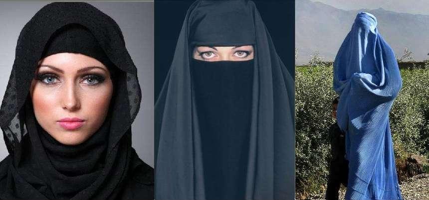 Το ζήτημα της (μη) απαγόρευσης της μαντίλας