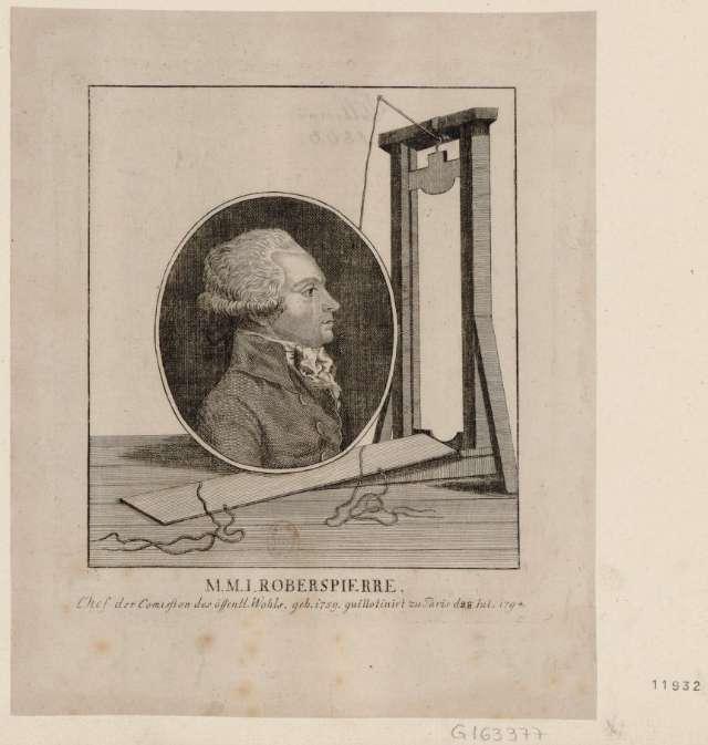 French Revolution Digital Archive