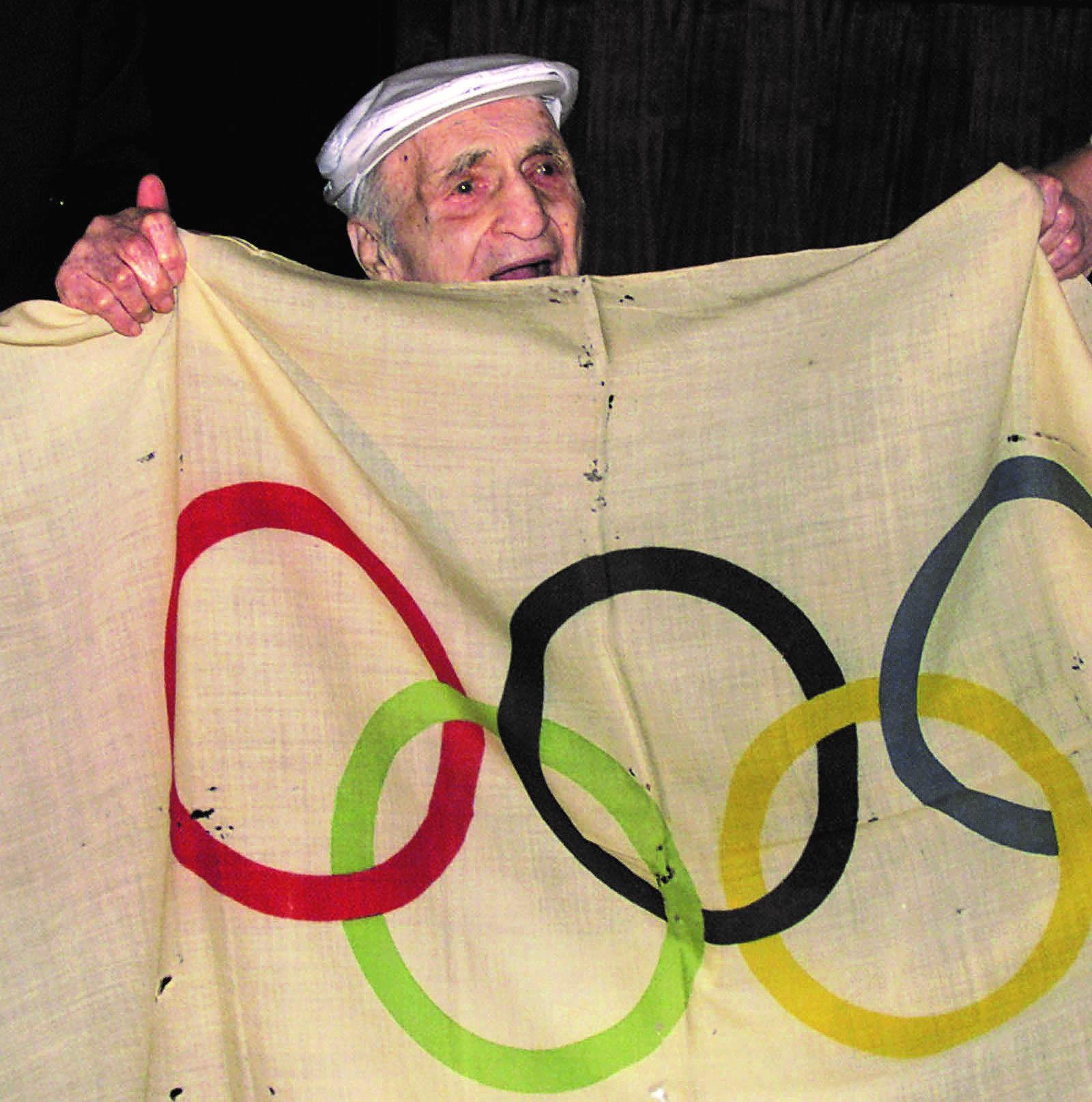 Η κλεμμένη σημαία