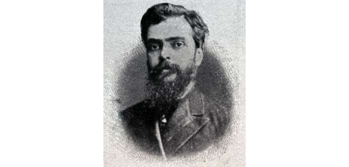 Ο Εμμανουήλ Ροΐδης (28 Ιουλίου 1836 – 7 Ιανουαρίου 1904) ήταν σημαντικός Έλληνας λογοτέχνης και δοκιμιογράφος.
