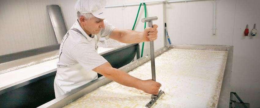 Μιλώντας στο «Εθνος» ο πρόεδρος του Συνδέσμου Ελλήνων Κτηνοτρόφων, Παναγιώτης Πεβερέτος, τονίζει ότι «η απόφαση αυτή ανοίγει διάπλατα τις πόρτες για τη χρησιμοποίηση οποιασδήποτε μορφής γάλακτος στο ελληνικό γιαούρτι, συνεπώς και συμπυκνωμένου».