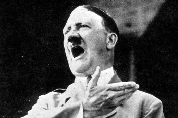 Κλεάνθης Γρίβας: Αδόλφος Χίτλερ – «Ο Αγών» του και η Αγωνία μας