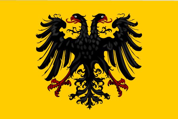 Σημαία της Αγίας Ρωμαϊκής Αυτοκρατορίας