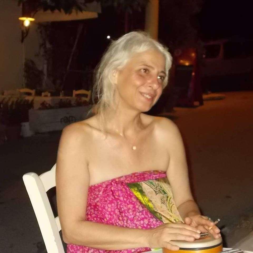 Μαρίνα Χατζηκυριάκου