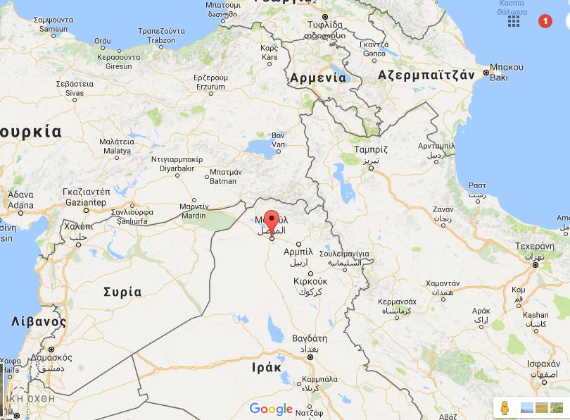 Η περιοχή στην οποία βρίσκεται η σύγχρονη Μοσούλη ήταν η αρχαία Νινευή, η οποία αναφέρεται σε 34 αποσπάσματα της Βίβλου και αποτελούσε πρωτεύουσα της Ασσυρίας.