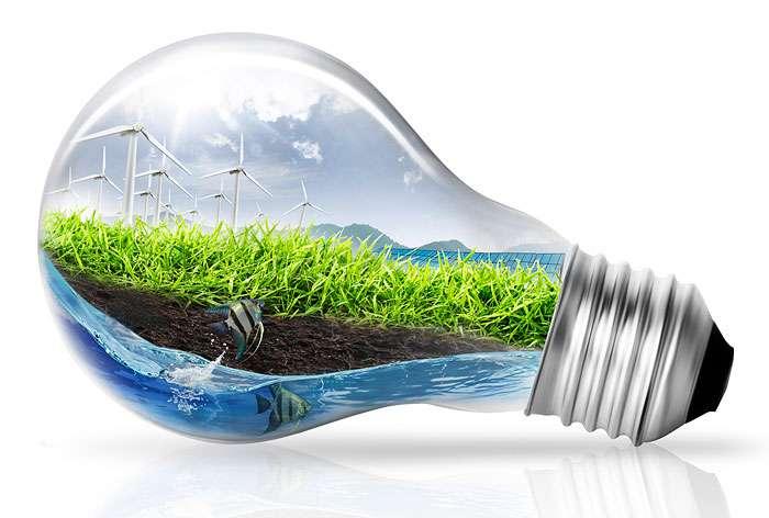 Όμως η μεγάλη κομπίνα στην Ελλάδα ονομάζεται «Πράσινη ανάπτυξη»!