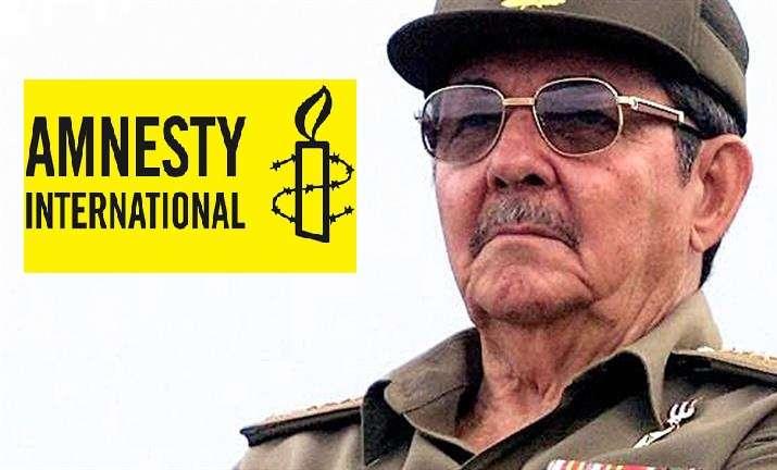 Η Διεθνής Αμνηστία για την Κούβα του 2015 - Ανθρώπινα δικαιώματα, λογοκρισία, ακτιβιστές